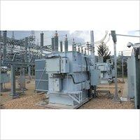 Electronic Substation Installation Service