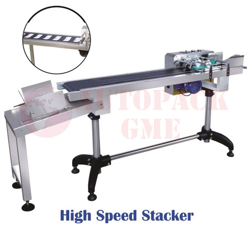 High Speed Stacker
