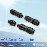 AC3 Connector