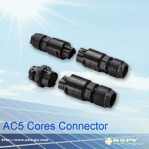 AC5 Connector