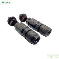 AC 5 Cores Connector