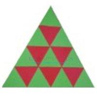 Ratio of Area of Similar Triangles