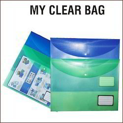 Bag File & Folders