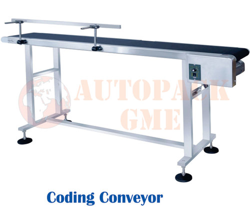 Coding Conveyor