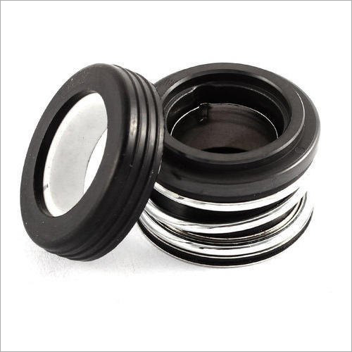 Mechanical Rubber Seal