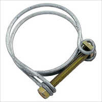 Double Wires Hose Clamp