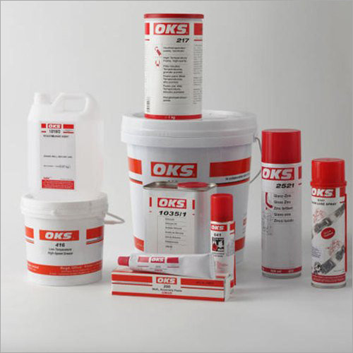 OKS Lubricants High Temperature Paste