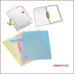 Swing File