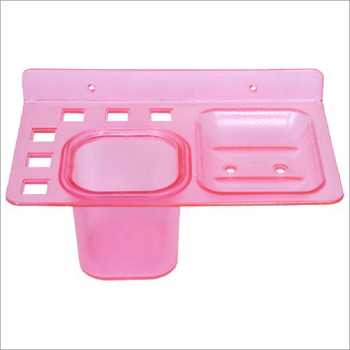 Three in One Bathroom Trays