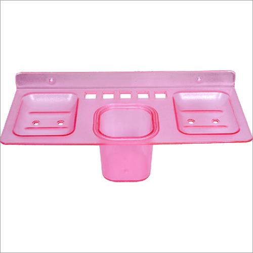 Four in One Bathroom Trays