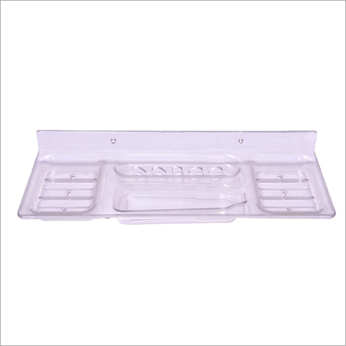 14 inch Deluxe Bathroom Trays