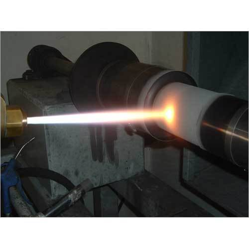 Thermal Spray Coating Service