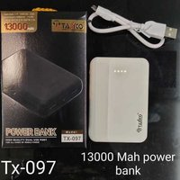 Tx-097 13000mah Power Bank