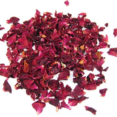 Dried Rose Petal