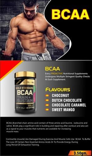 Proactive Bcaa