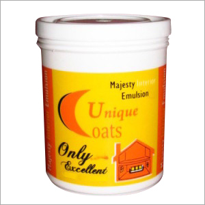 Majesty Interior Emulsion Paint