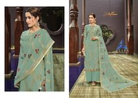 Latest Heavy Dupatta Suits