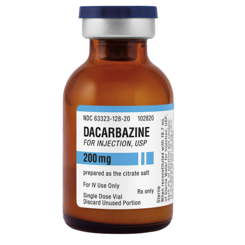 Dacarbazine Injection