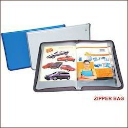 Zipper Display Zipper Bags