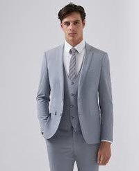 Mens three piece suits