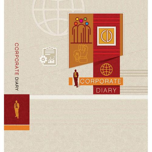 891 B Corporate Diary