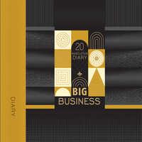 931 Big Business Diary