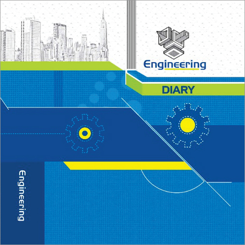 941 Engineering Excel Diary