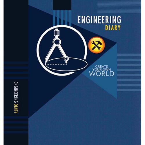 961 Executive Engg Diary