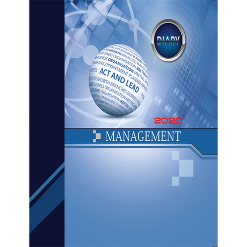 891 B Management Diary