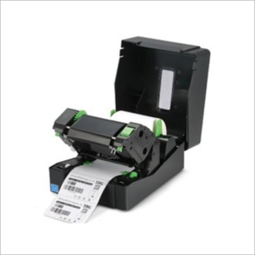 Portable Barcode Label Printer
