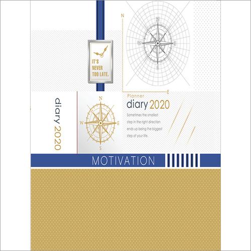 901 Motivation Diary