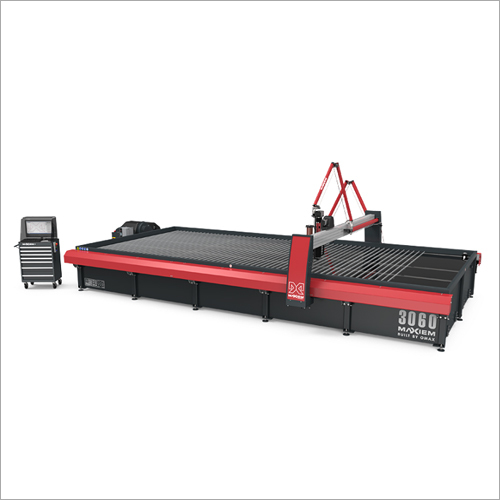 Heavy Duty Waterjet Cutting Machine