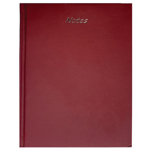 PVC Coated Paper Diary