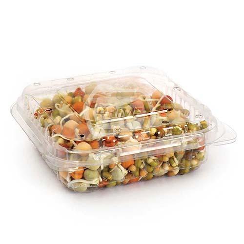 Plastic Sprouts Punnet