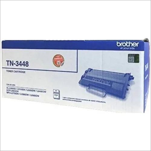 BROTHER   TN-3448 Black Toner Cartridge