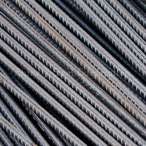 Reinforcement Steel Bar