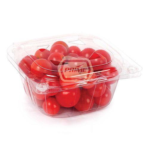 Fruit Packaging Plastic Punnet Box