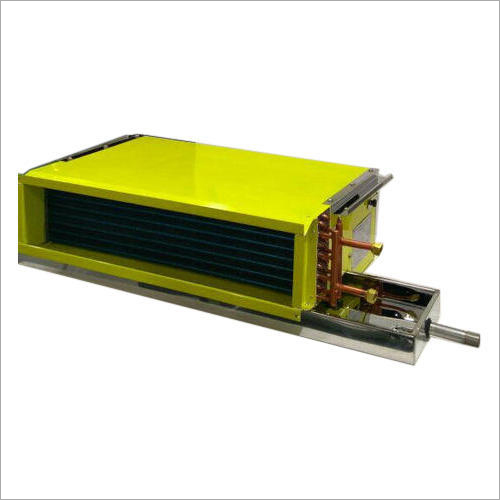 Horizontal Fan Coil Unit