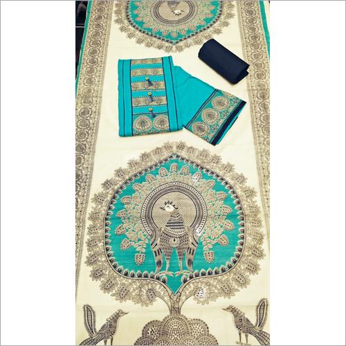 Cotton Salwar Suit