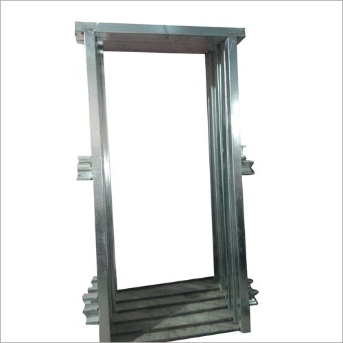 SS Main Door Frame
