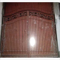 Designer Iron Gate