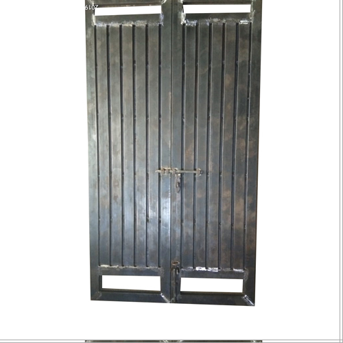 MS Pipe Gate