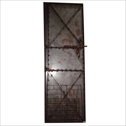 MS Sheet Gate