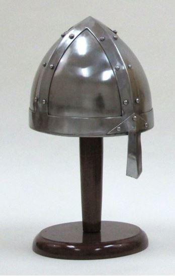 Armor Helmet Norman - 16 Gauge