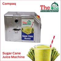 SUGARCAN JUICE MACHINE
