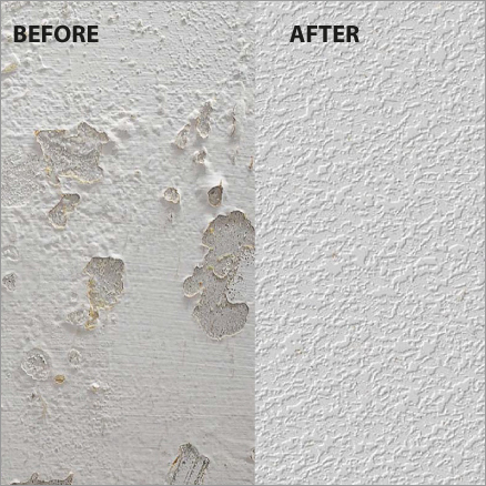 Wall Plaster Service
