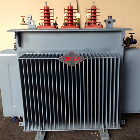 Transformer for Compact Substation