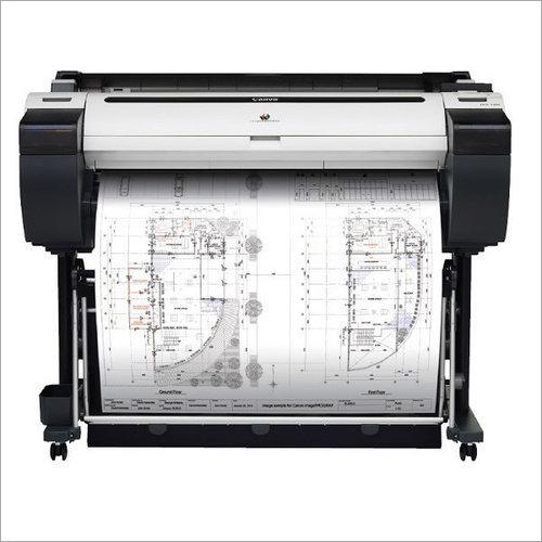 Multi Color Laser Large Format Printing Services