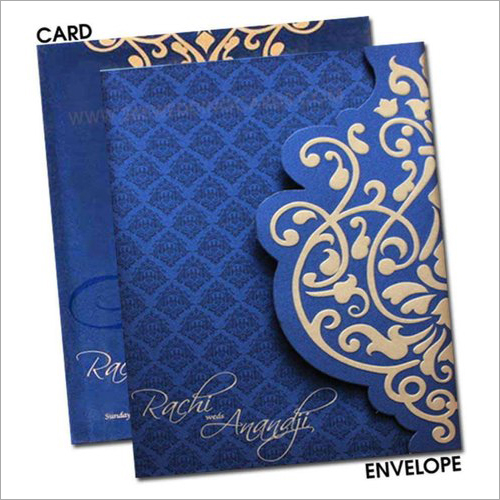 Wedding Card Printing Services