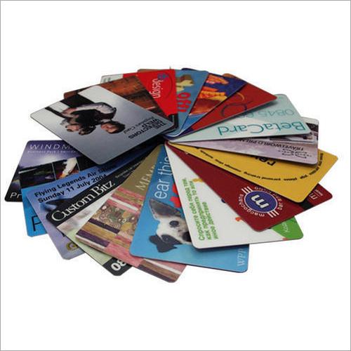 ID Card Digital Printing Services